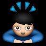 Emoji-Disculpa